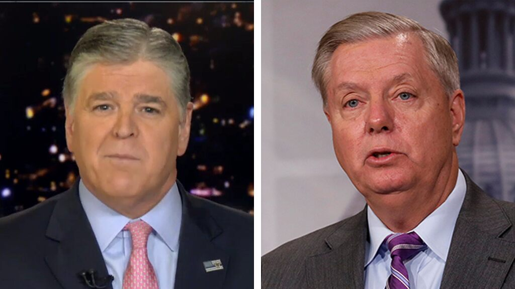 Graham defends advice to Trump Jr. over subpoena: 'The last thing you want is 535 special counsels'