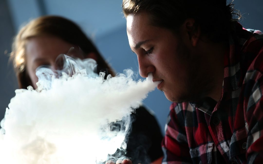 Federal judge orders FDA to begin review of e-cigarettes – CNBC