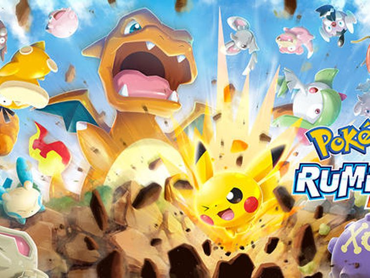 Pokemon Rumble Rush: Here's how to get it for your Android or iPhone – CNET