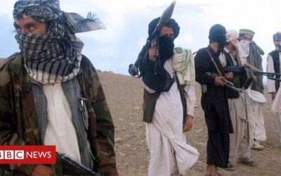 Pentagon 'wanted to pay Taliban expenses'