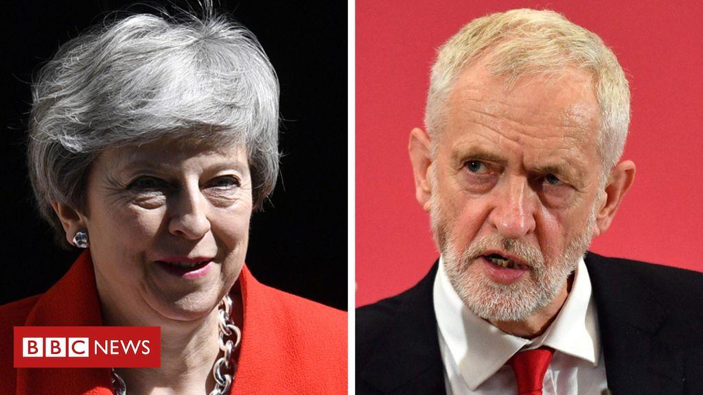 Cross-party Brexit talks set to close