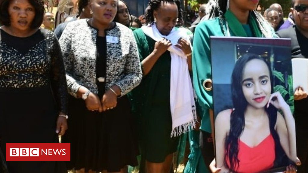 'Our girls are being killed senselessly'