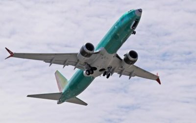Boeing may have found a 737 Max fix; Taco Bell takes bite out of the hospitality industry