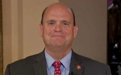 Rep. Reed: If people are abusing their power to spy on a campaign in America that needs to be held accountable