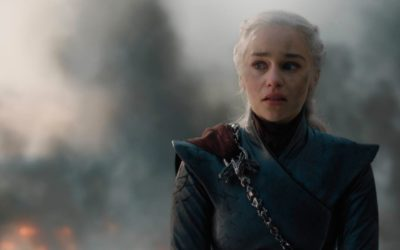 'Game of Thrones' finale: 10.7M Americans to skip work Monday