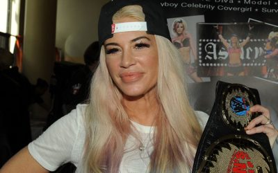 Ashley Massaro's daughter shares heartbreaking post after WWE Superstar's death: 'Please God this can't be it'