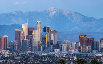 These are the major US cities retirees are fleeing
