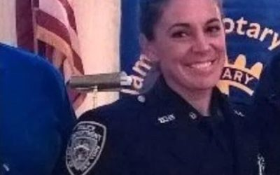 NYPD officer arrested in connection with plot to hire hitman to kill estranged husband and boyfriend's daug…