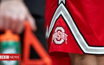 Ohio State doctor 'abused 177 athletes'