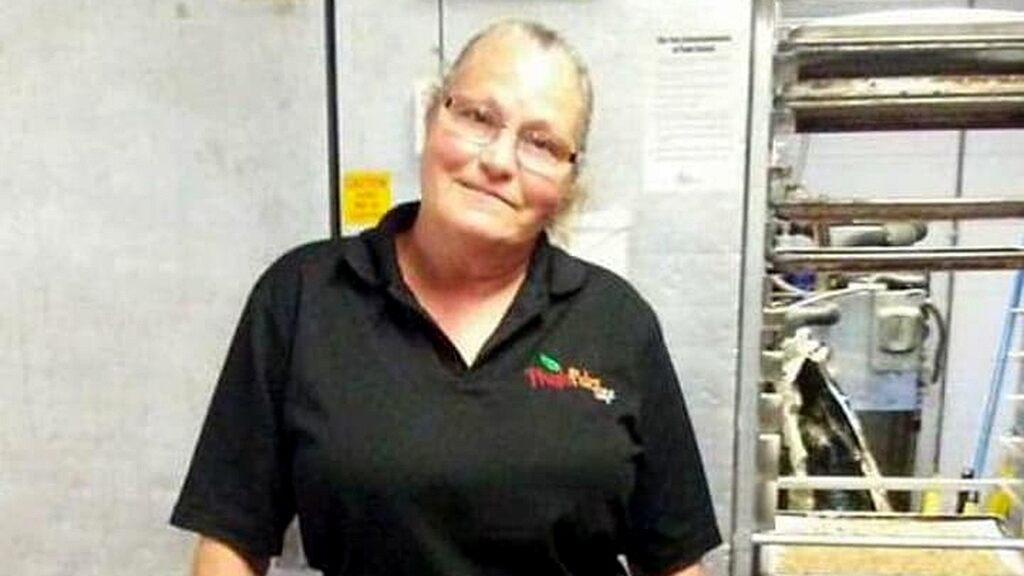 New Hampshire cafeteria worker fired for providing student free meal declines job offer, back pay