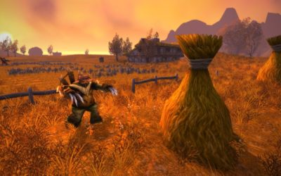 Those World of Warcraft: Classic bugs aren't bugs, y'all – Polygon