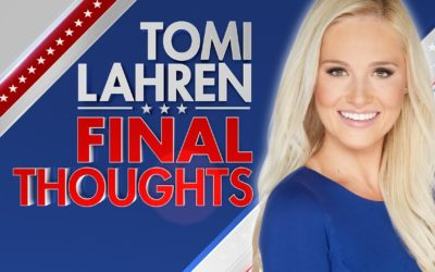 Tomi Lahren: I'm a pro-choice conservative. I have had it with extremism on both sides of the abortion issue