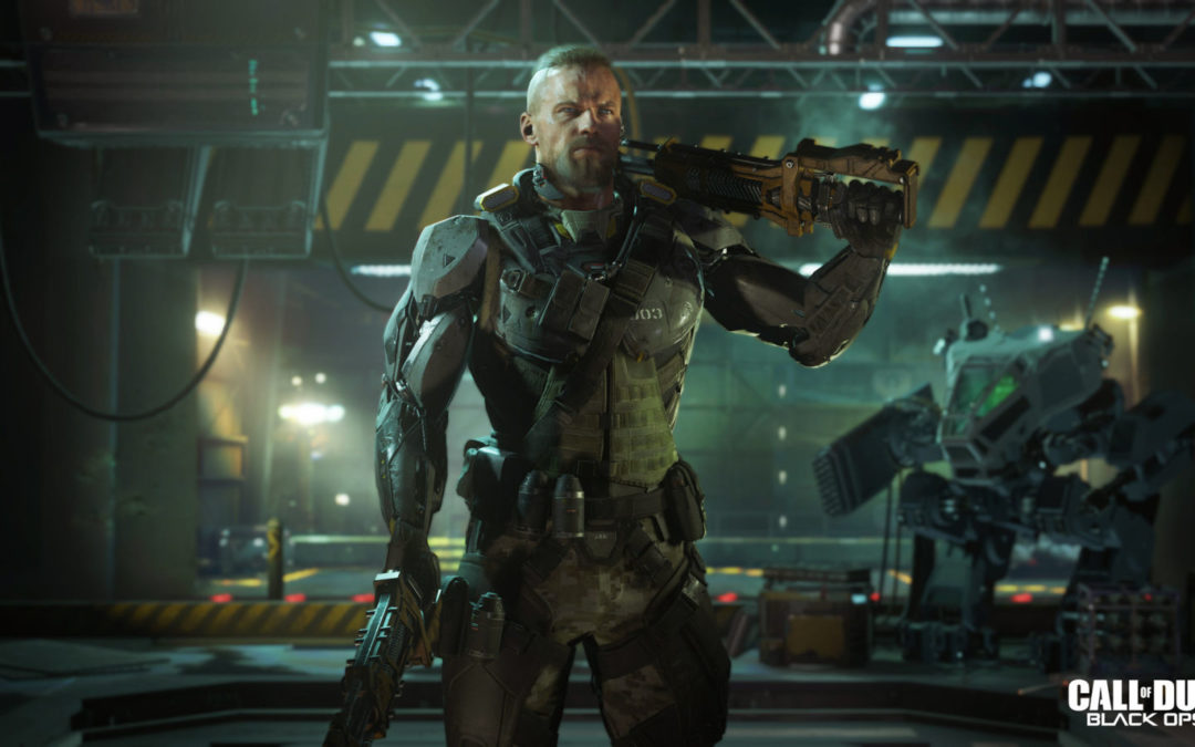 Sources: Call of Duty 2020 In Upheaval As Treyarch Takes Over, Plans Black Ops 5 – Kotaku