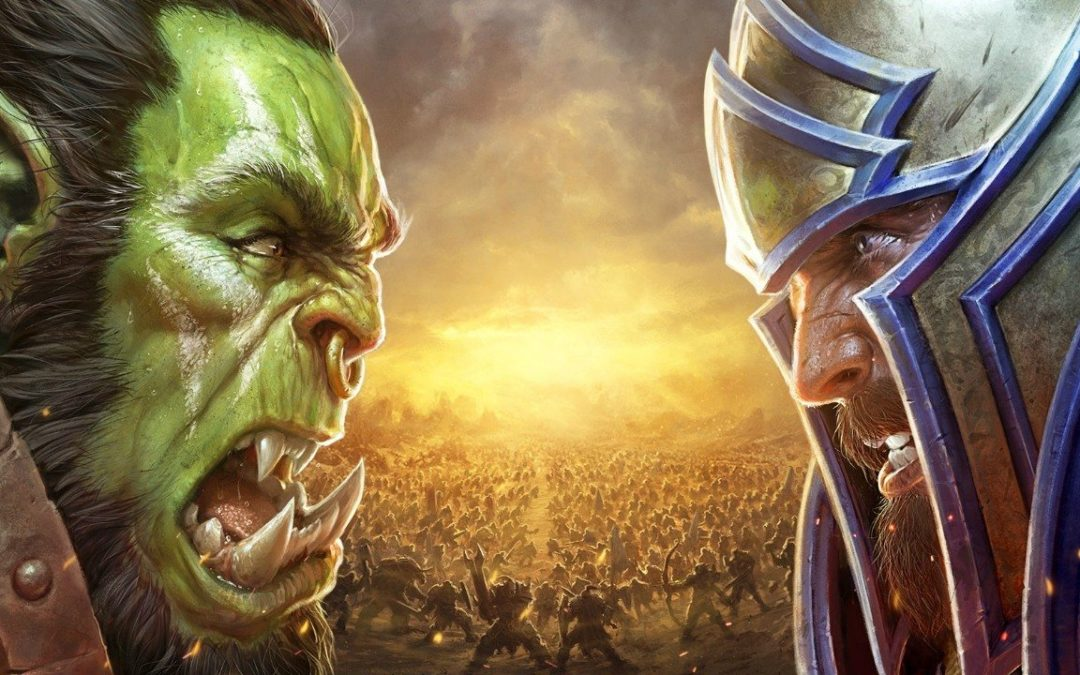 Some World of Warcraft Classic 'Bugs' Are Actually Features, Blizzard Says – IGN