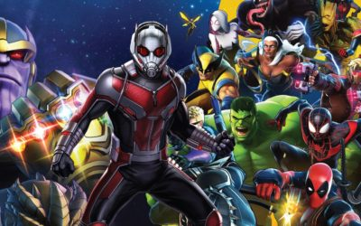 Marvel Ultimate Alliance 3 Merch Reveals New Characters – Screen Rant