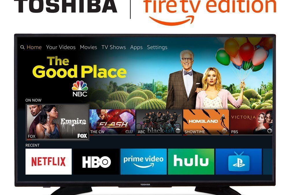 Amazon Once Again Cuts The Price of Its 50″ 4K HDR Fire TV Smart TV From Toshiba to Just $279.99 – Cord Cutters News, LLC