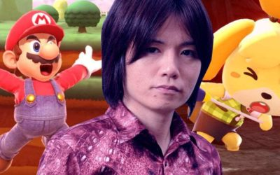 Sakurai regrets that Smash Ultimate doesn't have enough 'cooperation' – Nintendo Enthusiast