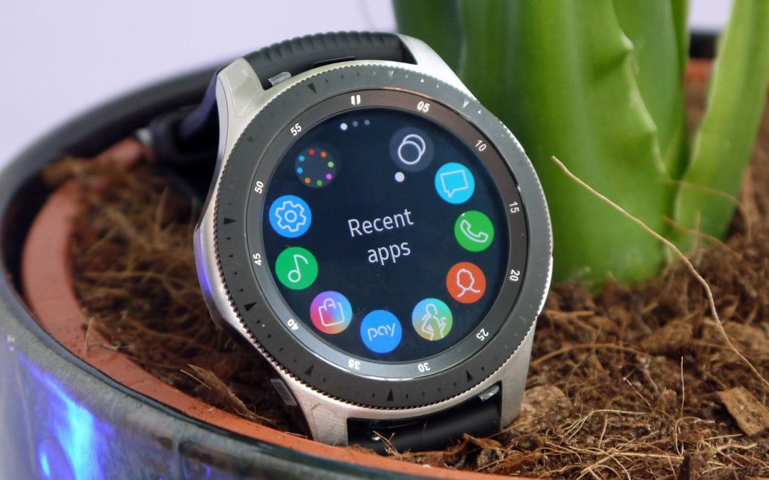 Best Samsung Galaxy Watch bands: how to restyle your wearable – TechRadar