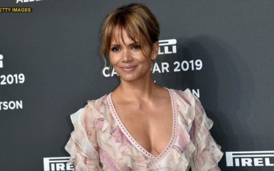 Halle Berry admits she knew this movie she starred in was doomed to flop