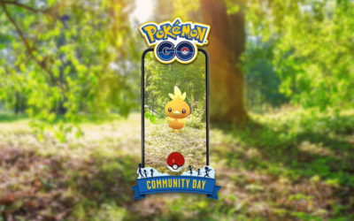 Torchic Community Day Guide – Pokemon GO Hub