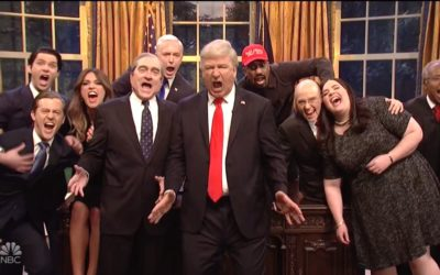 SNL Season 44 Finale: Alec Baldwin's Trump and Robert De Niro's Mueller Reunite for Epic Queen Duet – The Daily Beast