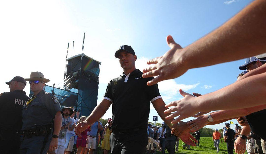 2019 PGA Championship: Brooks Koepka is dominating majors in Tiger-like fashion – SB Nation