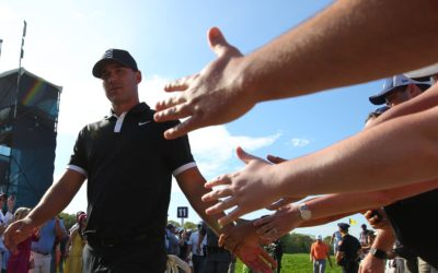 Opinion: Brooks Koepka's competitors couldn't put a dent in his lead on moving day at PGA – USA TODAY