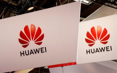 Huawei founder says growth 'may slow, but only slightly' after U.S…. – Reuters
