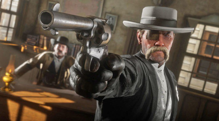 Red Dead Online Crashing Constantly Since Latest Update – Game Rant
