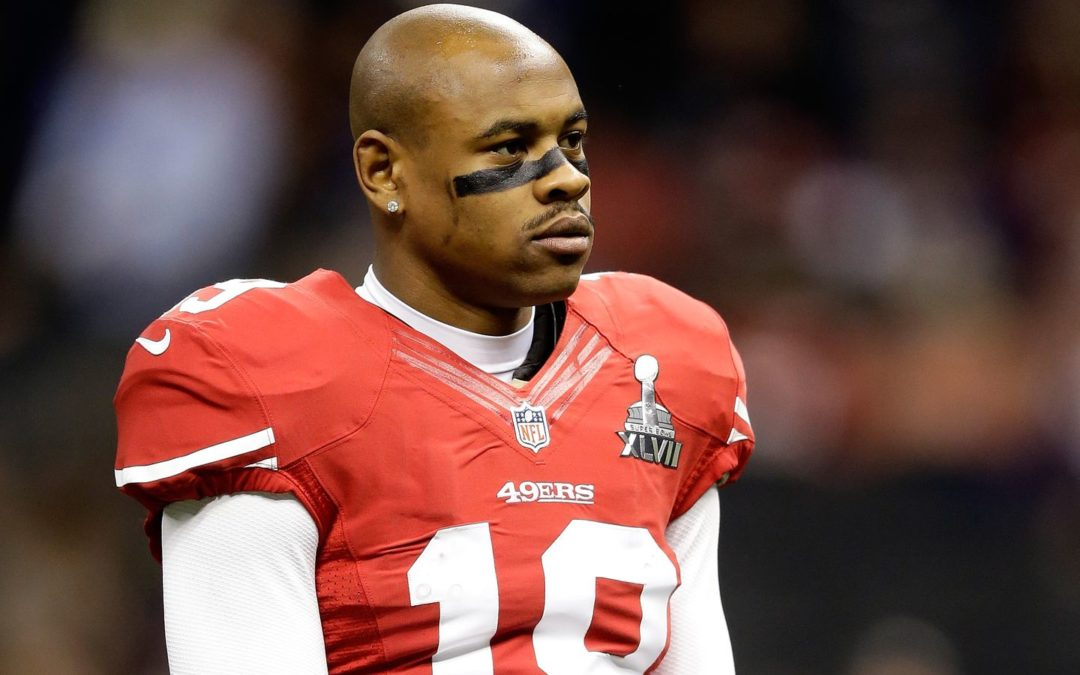 Ted Ginn thinks he's the fastest wide receiver in the NFL – Niners Nation