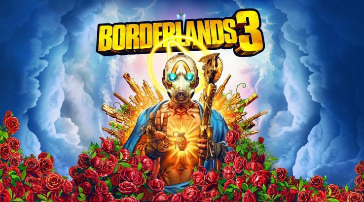 Borderlands 3 Temporarily Removed from Epic Store During Game Sale – Game Rant