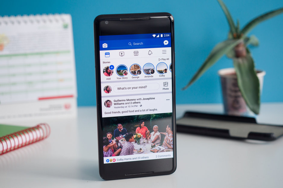 Facebook announces another round of News Feed tweaks, here is what's changed – Phone Arena