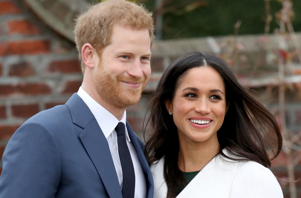 Would Prince Harry and Meghan Markle Ever Leave the Royal Family? – The Cheat Sheet