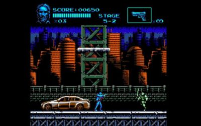 Blazing Chrome devs take a 'shot' at a John Wick fan game – Destructoid