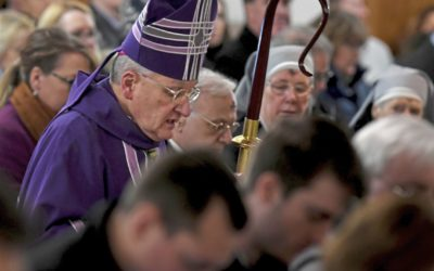 Bishop Zubik announces parish mergers, recognizes shrines – Pittsburgh Post-Gazette