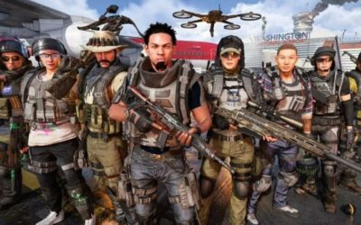 The Division 2 Raid Beat on Console Finally – Game Rant