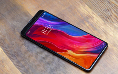 Incredible Mi Mix 4 leak hints towards a potential Samsung Galaxy Note 10 competitor – Notebookcheck.net