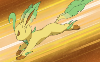 Naming Trick: How To Get Leafeon And Glaceon For Free In 'Pokémon GO' – Forbes