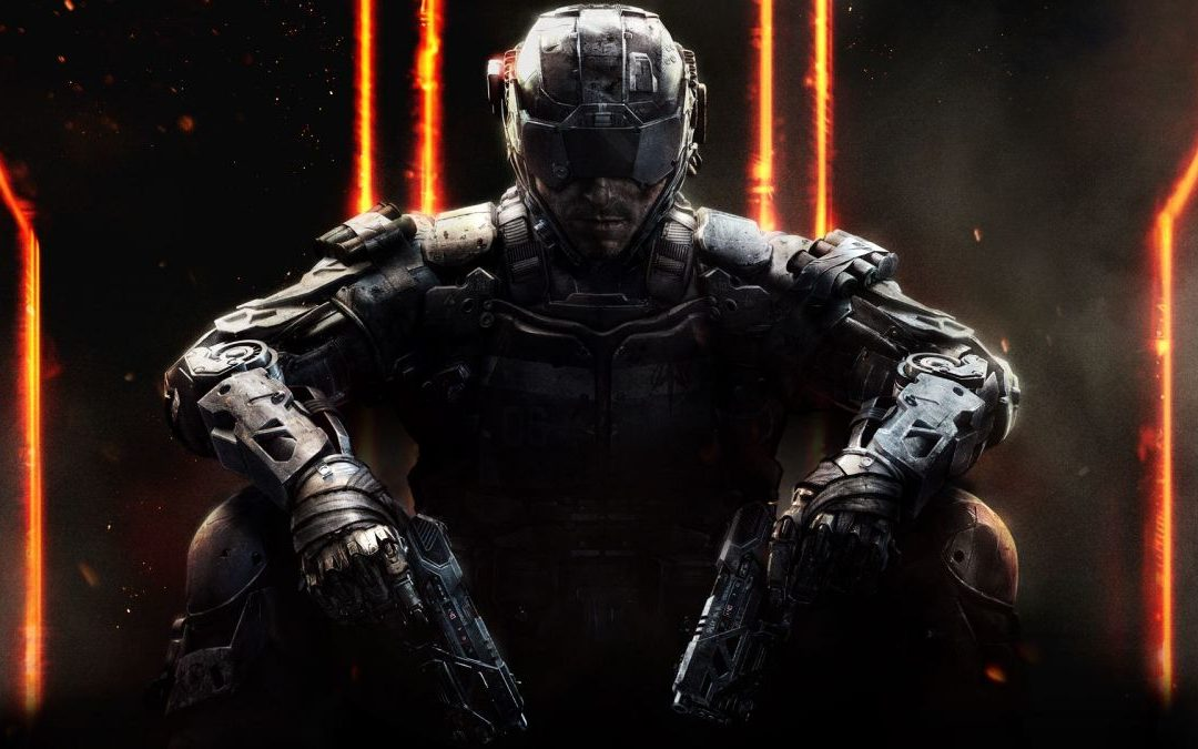 Call of Duty's 2020 release may be Black Ops 5 – TechRadar