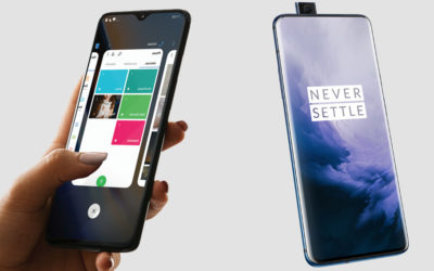 OnePlus 7 Pro vs. OnePlus 6T: Specs, price, design compared – Business Insider