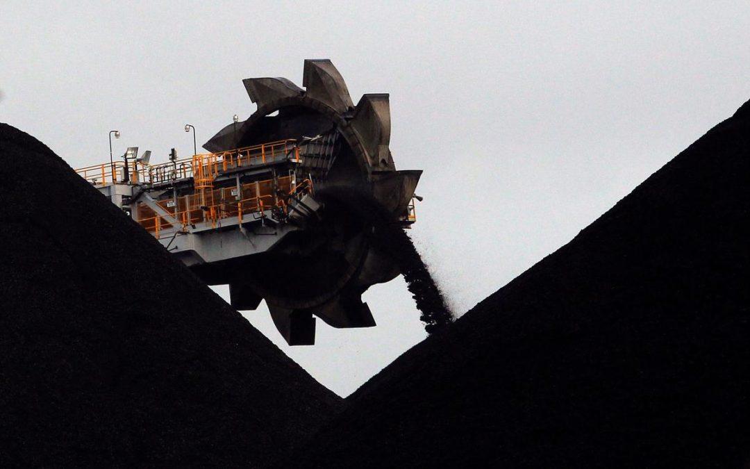 In coal we trust: Australia's voters back PM Morrison's faith in… – Reuters