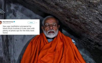 Cave in which Narendra Modi meditated comes with electricity, 24-hour attendant at Rs 990 a day