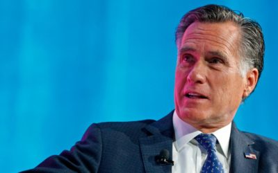 Romney: 'I don't support the Alabama law' effectively banning abortion – CNN