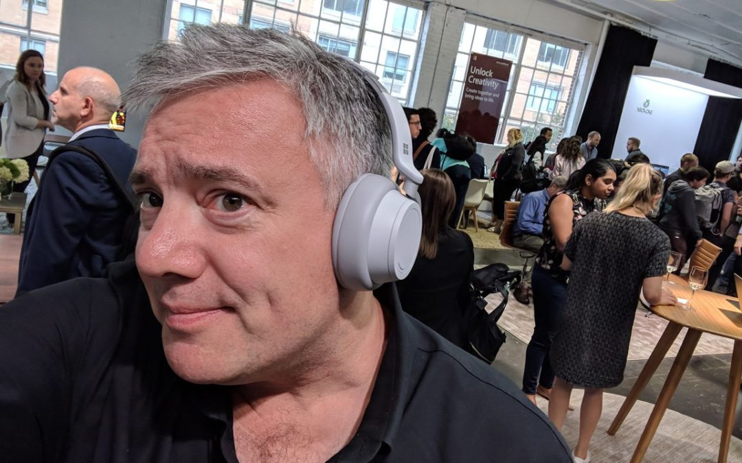 Microsoft Cuts the Price of Surface Headphones by $100 – Thurrott.com