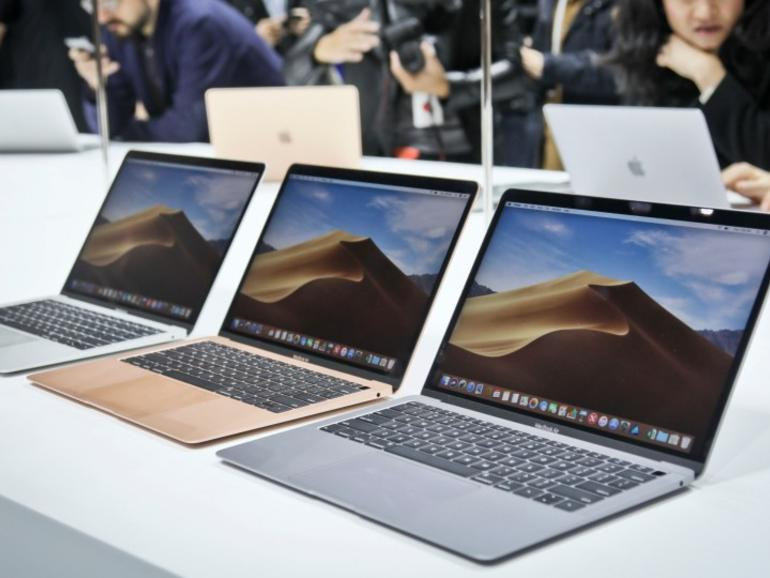 Apple lied to me about the MacBook Air and now we have a problem – ZDNet