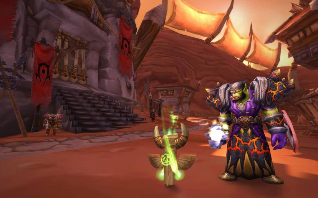 World of Warcraft Classic players are mistaking features for bugs – GamesRadar