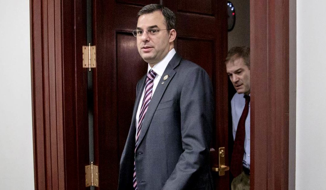 Trump calls Justin Amash 'loser' after GOP lawmaker said president's conduct was 'impeachable' – NBC News