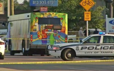 Police ID'd Man Accused of Fatally Stabbing HART Bus Driver – Bay News 9