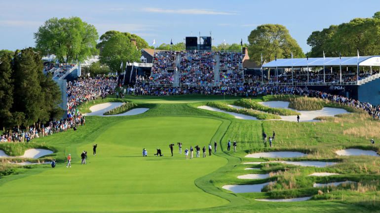 2019 PGA Championship leaderboard: Live coverage, golf scores, Round 4 highlights Sunday – CBS Sports