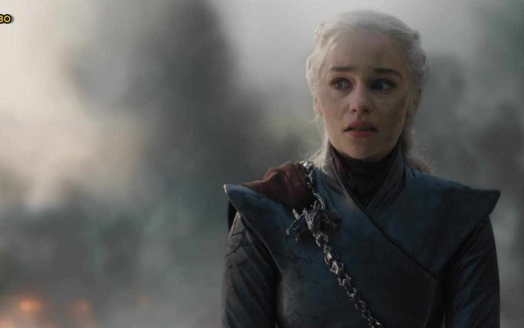 'Game of Thrones' series finale spoilers leave fans disappointed ahead of airing – Fox News